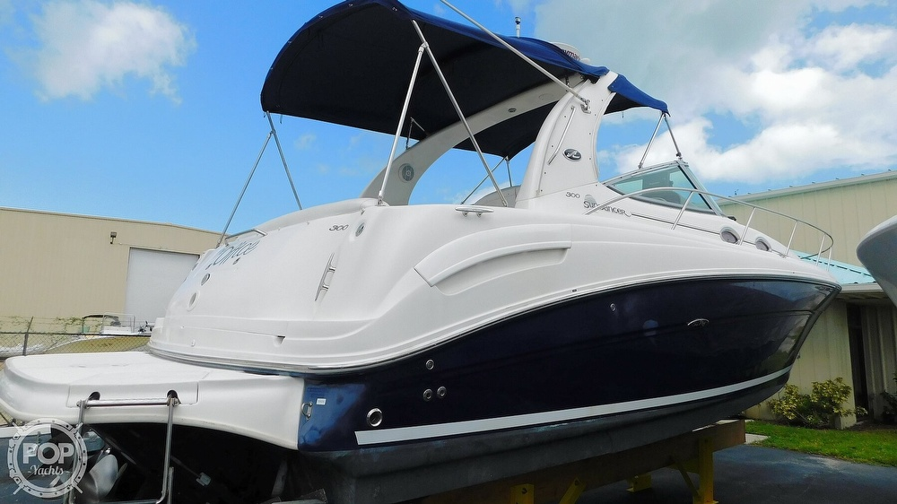 2005 Sea Ray boat for sale, model of the boat is 300 Sundancer & Image # 5 of 40