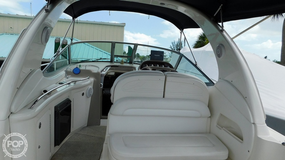 2005 Sea Ray boat for sale, model of the boat is 300 Sundancer & Image # 40 of 40