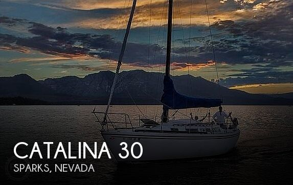 Used Boats For Sale in Nevada by owner | 1978 Catalina 30