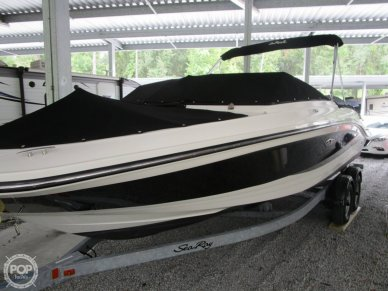 Sea Ray 210 SPX, 210, for sale - $38,950