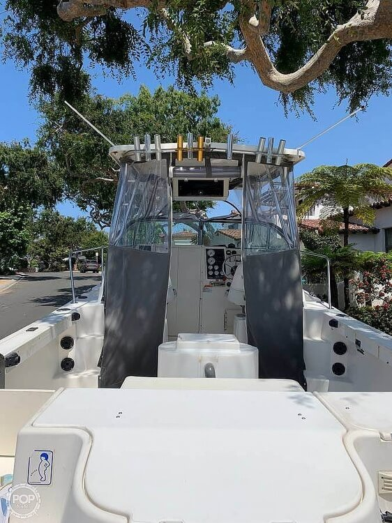 1999 Striper boat for sale, model of the boat is 2300 WA & Image # 7 of 40