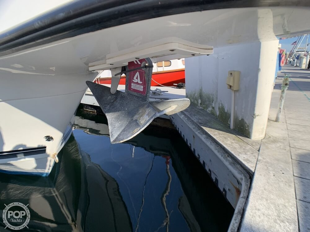 1999 Striper boat for sale, model of the boat is 2300 WA & Image # 13 of 40