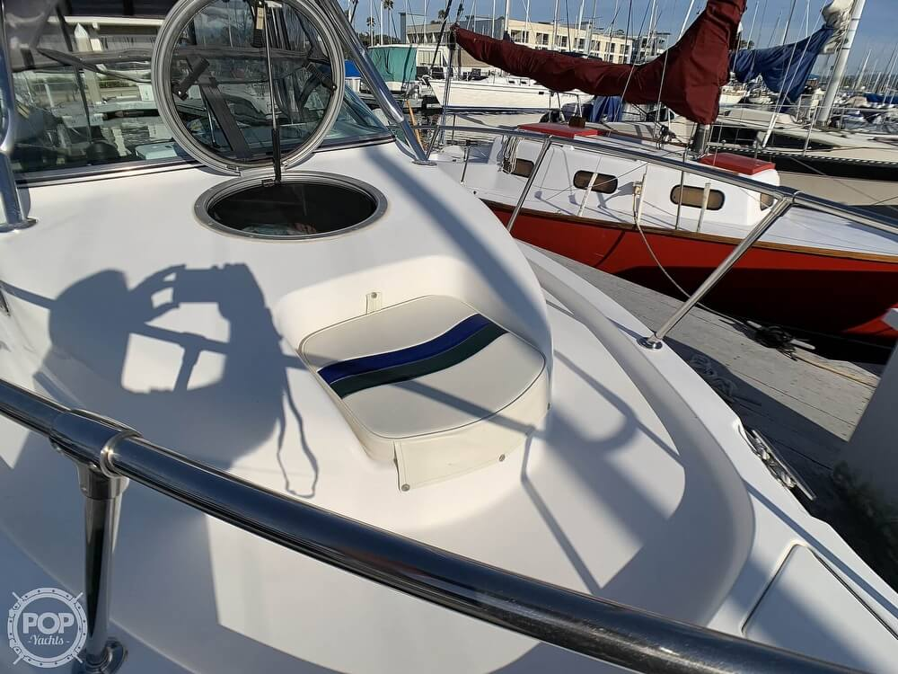 1999 Striper boat for sale, model of the boat is 2300 WA & Image # 10 of 40