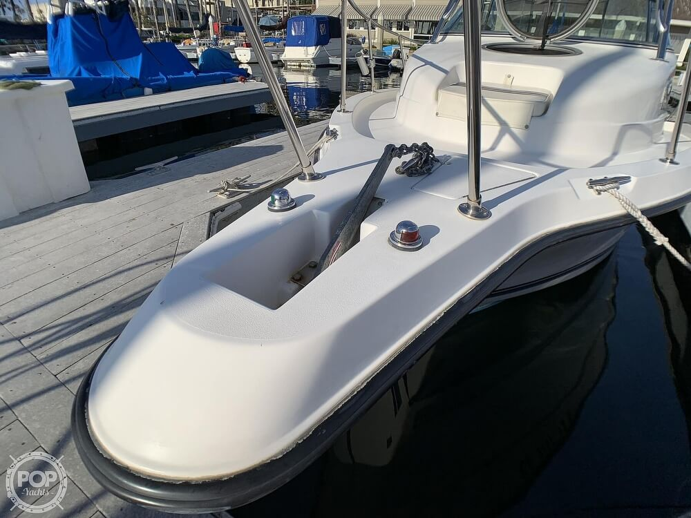1999 Striper boat for sale, model of the boat is 2300 WA & Image # 14 of 40
