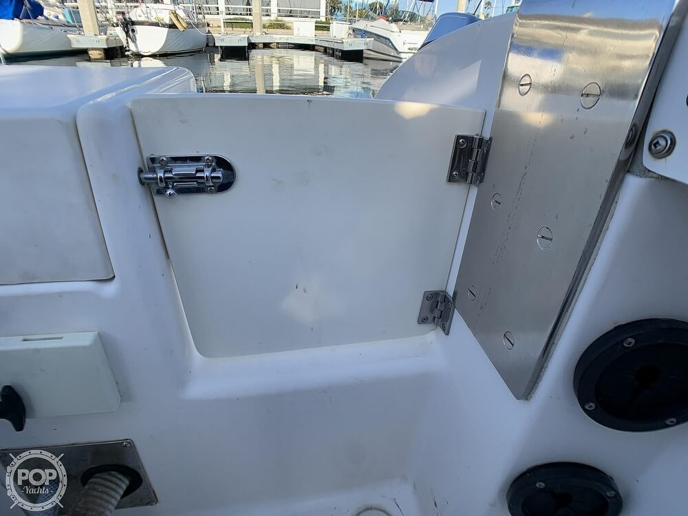 1999 Striper boat for sale, model of the boat is 2300 WA & Image # 26 of 40
