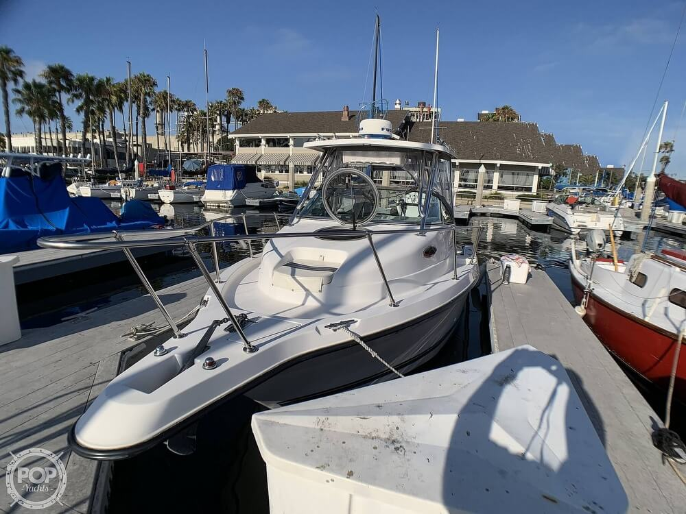1999 Striper boat for sale, model of the boat is 2300 WA & Image # 5 of 40