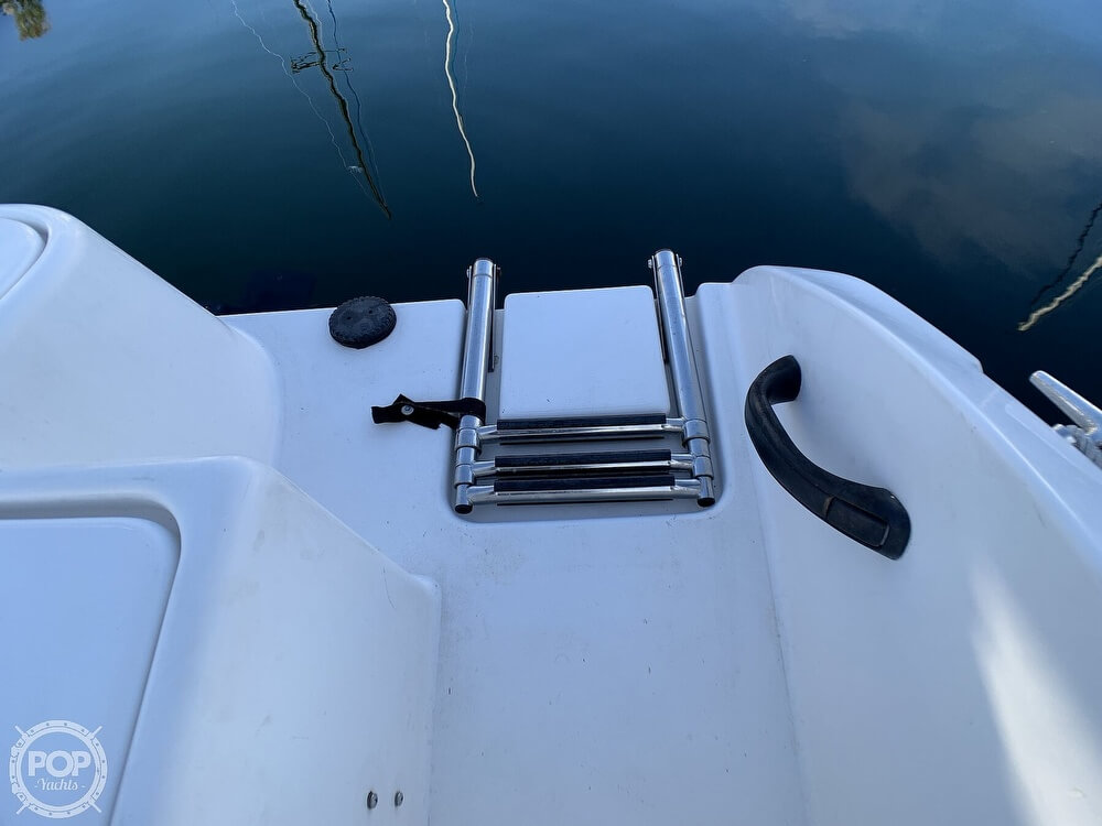 1999 Striper boat for sale, model of the boat is 2300 WA & Image # 29 of 40