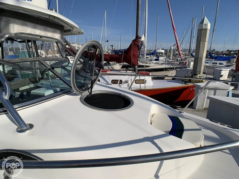 1999 Striper boat for sale, model of the boat is 2300 WA & Image # 9 of 40