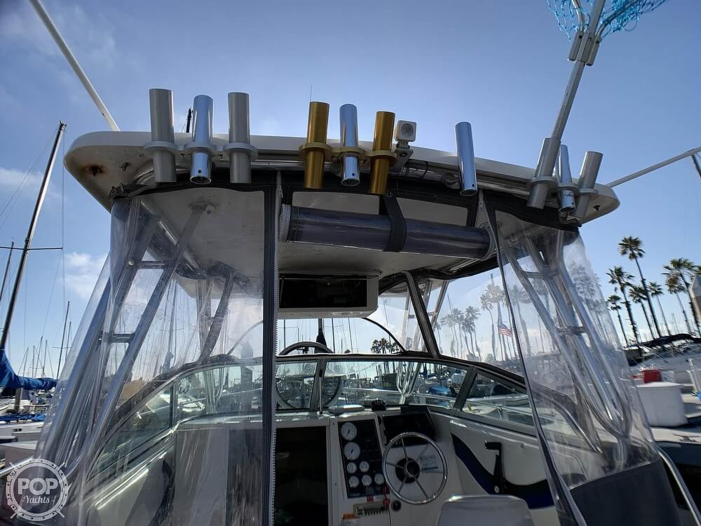 1999 Striper boat for sale, model of the boat is 2300 WA & Image # 8 of 40