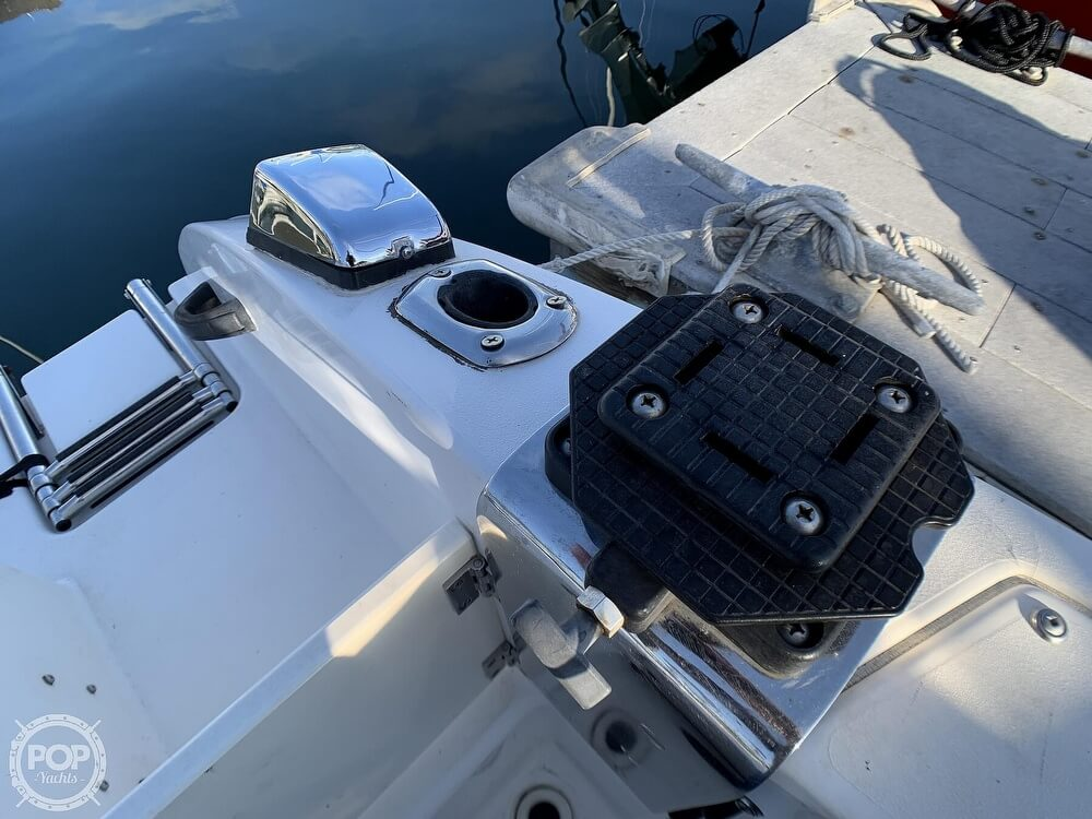 1999 Striper boat for sale, model of the boat is 2300 WA & Image # 30 of 40