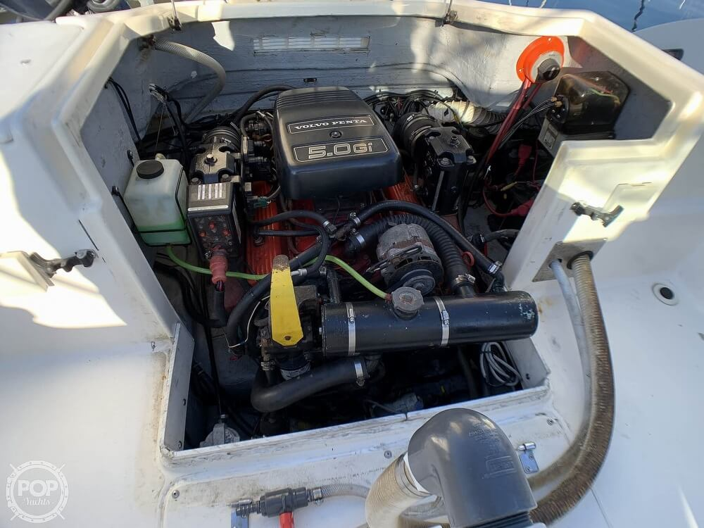 1999 Striper boat for sale, model of the boat is 2300 WA & Image # 32 of 40