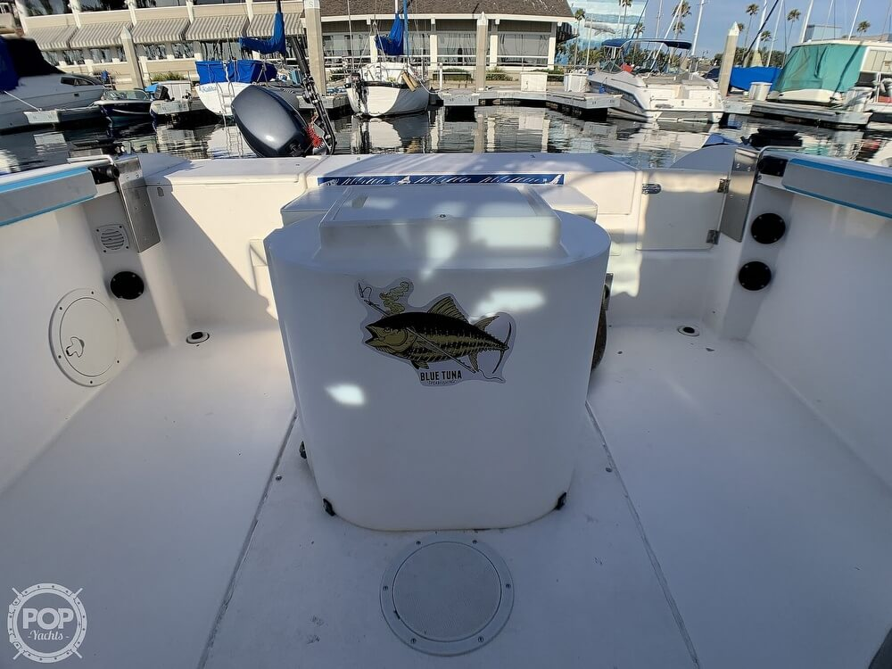 1999 Striper boat for sale, model of the boat is 2300 WA & Image # 21 of 40