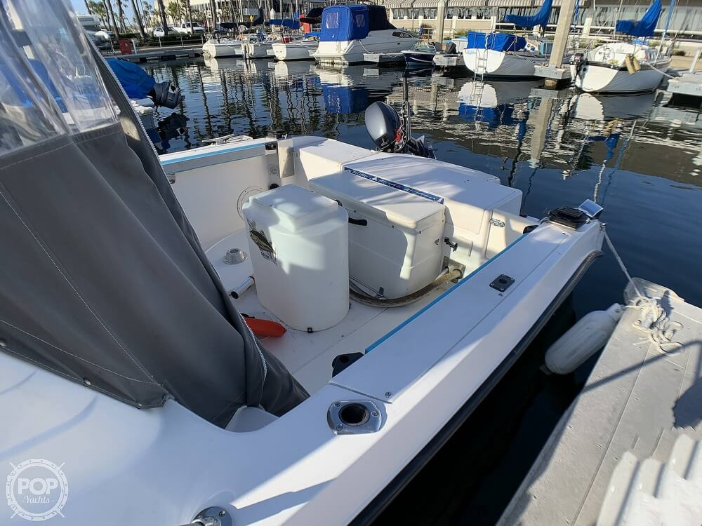 1999 Striper boat for sale, model of the boat is 2300 WA & Image # 6 of 40