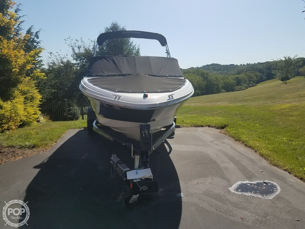 2012 Chaparral boat for sale, model of the boat is 18 H2O & Image # 4 of 41