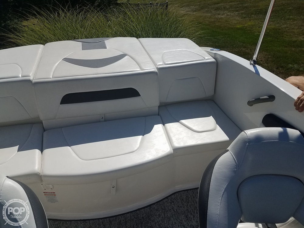 2012 Chaparral boat for sale, model of the boat is 18 H2O & Image # 13 of 41