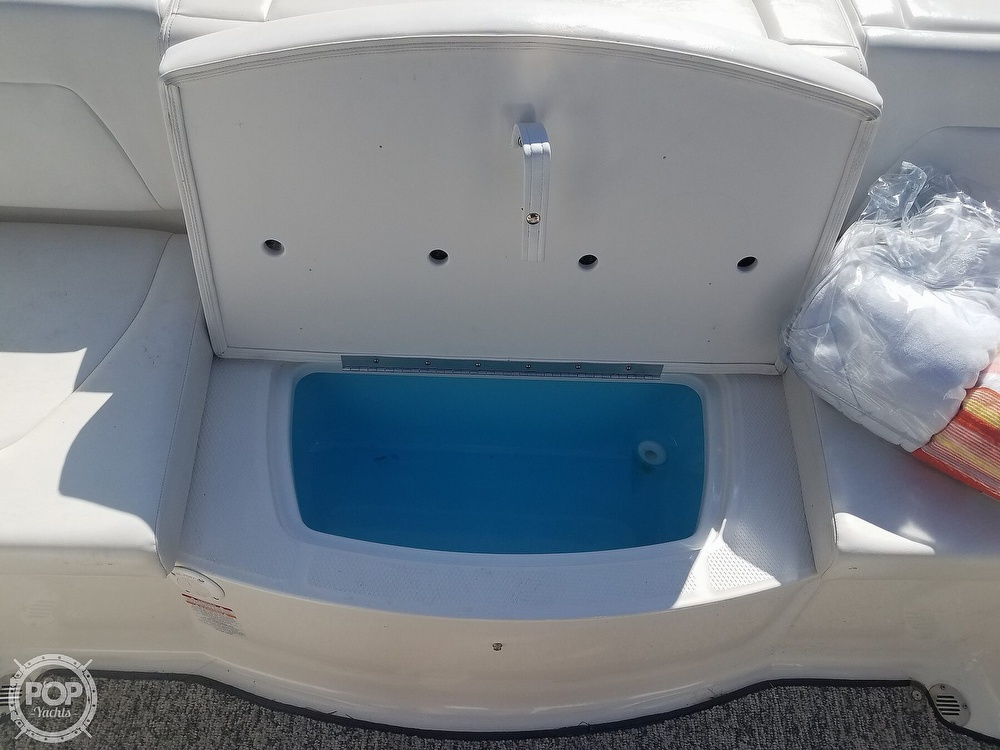2012 Chaparral boat for sale, model of the boat is 18 H2O & Image # 21 of 41