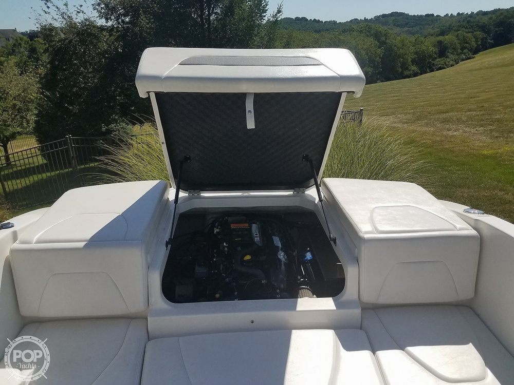 2012 Chaparral boat for sale, model of the boat is 18 H2O & Image # 35 of 41