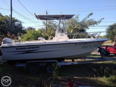 Hydra-Sports 212 Seahorse, 20', for sale - $22,750