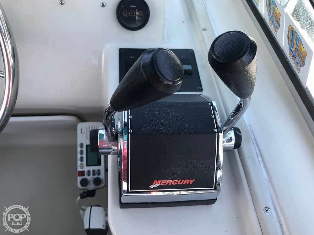 1989 Wellcraft boat for sale, model of the boat is Monaco 3000 & Image # 37 of 40
