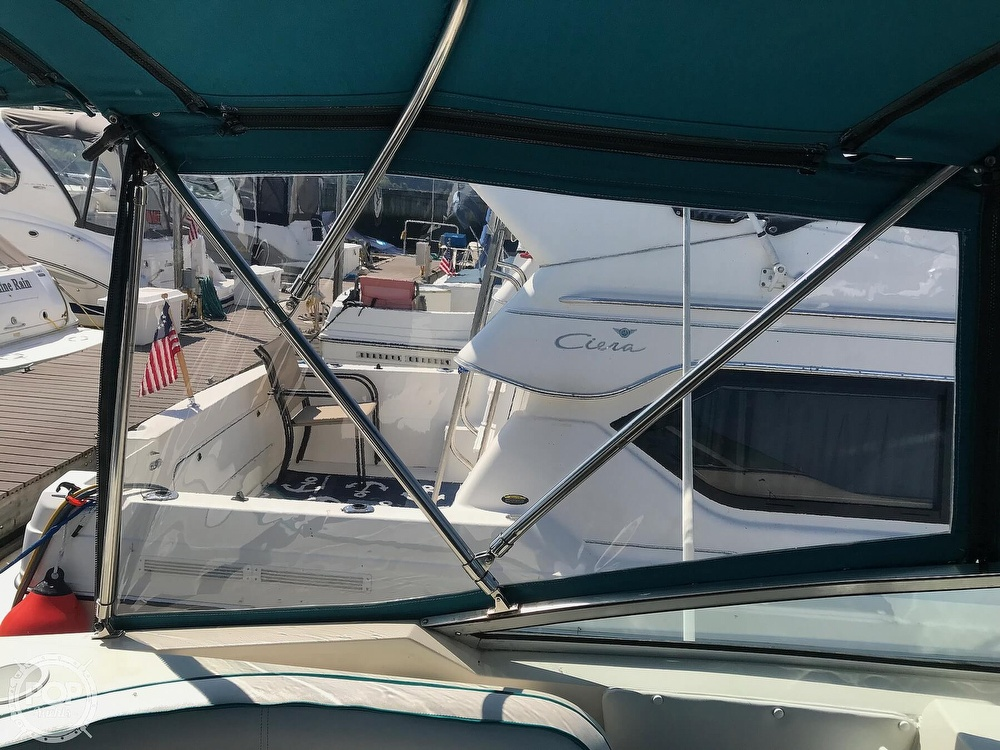 1989 Wellcraft boat for sale, model of the boat is Monaco 3000 & Image # 38 of 40