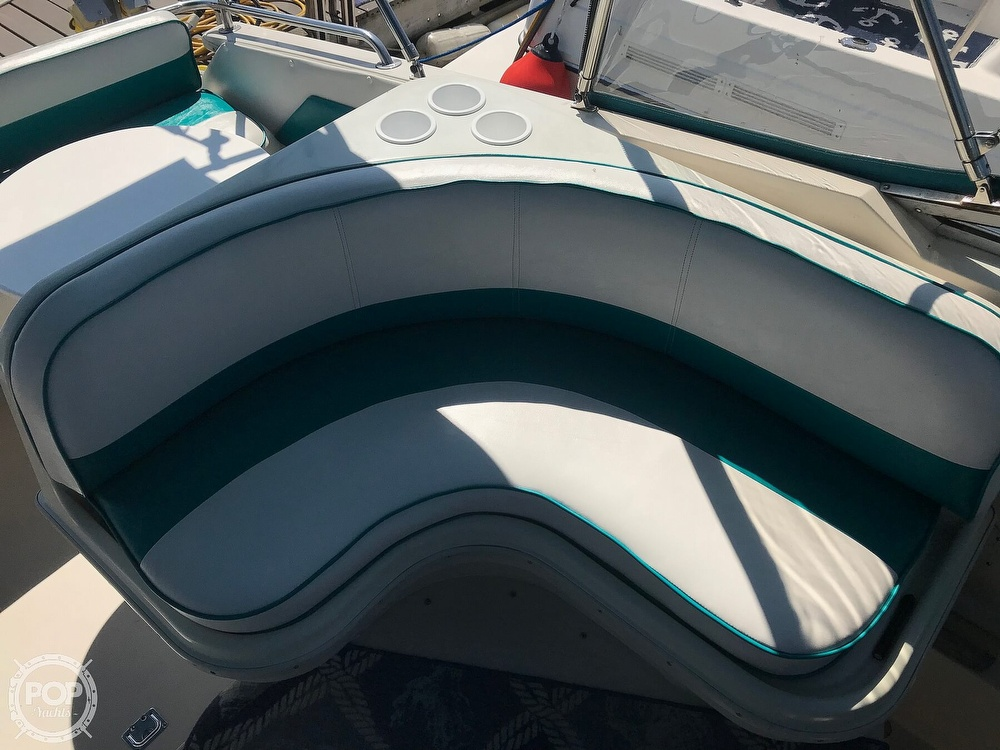 1989 Wellcraft boat for sale, model of the boat is Monaco 3000 & Image # 39 of 40