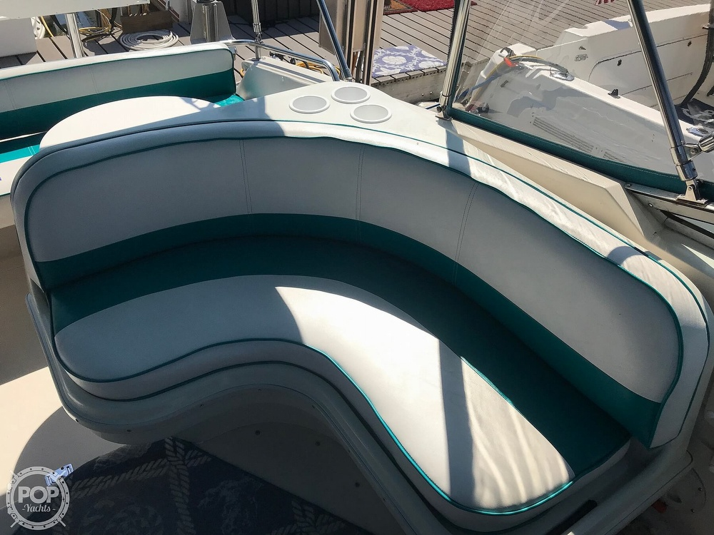 1989 Wellcraft boat for sale, model of the boat is Monaco 3000 & Image # 40 of 40
