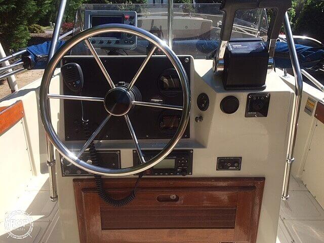 1984 Boston Whaler 22' - image 34