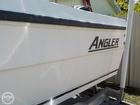 2009 Angler 22 Panga - #4