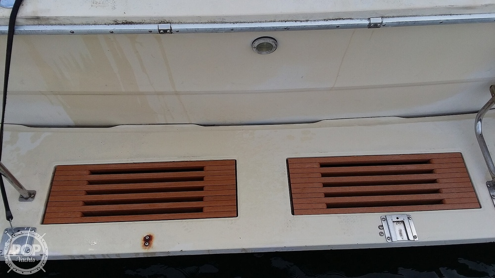 1980 Sea Ray boat for sale, model of the boat is SR310 Vanguard & Image # 29 of 41
