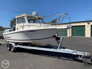 Defiance 220 Admiral, 220, for sale - $73,400