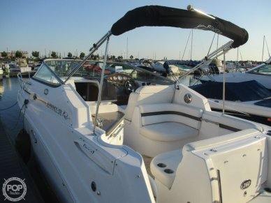 Rinker 260 EC, 29', for sale - $51,700