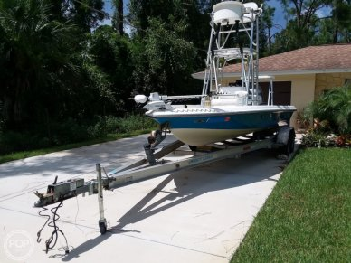 Shearwater 2000 CC, 20', for sale - $35,600