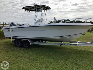 Top Angler boats for sale