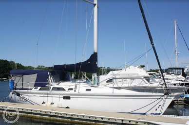 Hunter Legend 37.5, 37', for sale