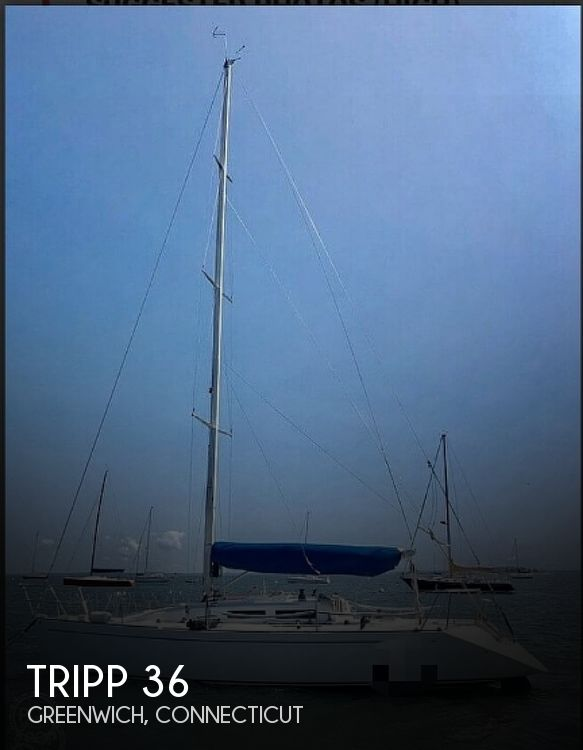 Used Sailboats For Sale by owner | 1991 Tripp 36
