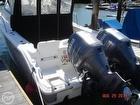 2011 Sea Fox 256WA Voyager - #4