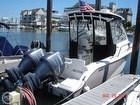 2011 Sea Fox 256WA Voyager - #1