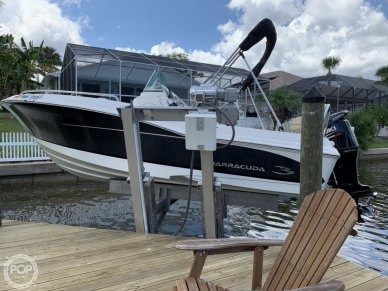 Barracuda 188 CCR, 188, for sale - $23,000