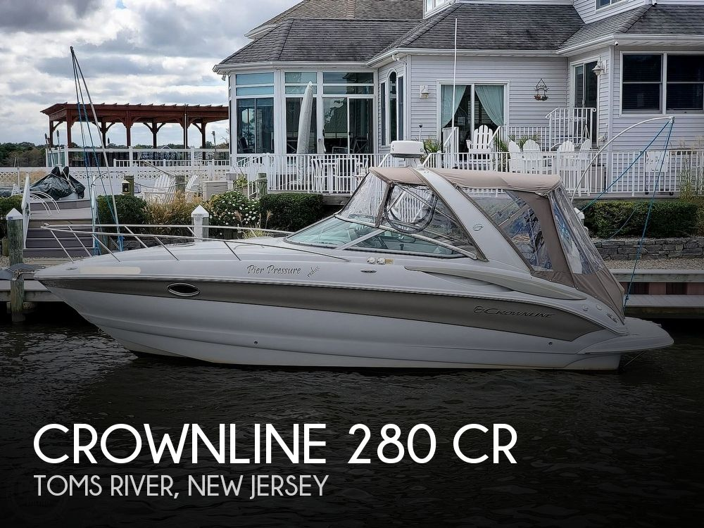 Used Crownline Boats For Sale by owner | 2012 Crownline 280 CR