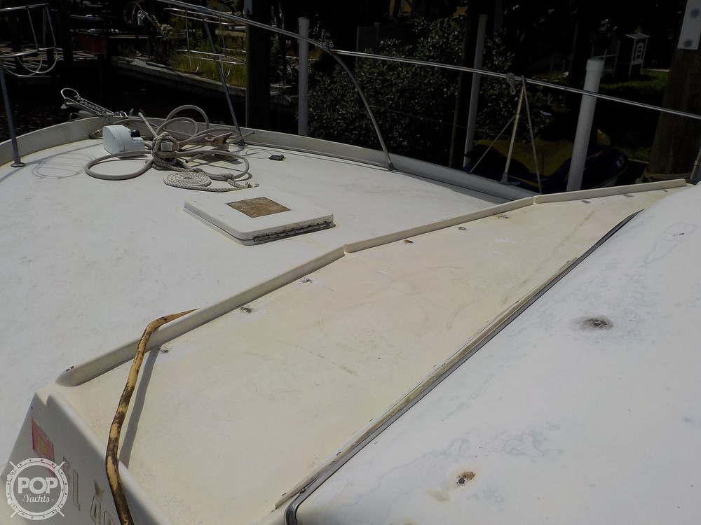 1968 Avenger boat for sale, model of the boat is 39 & Image # 37 of 40