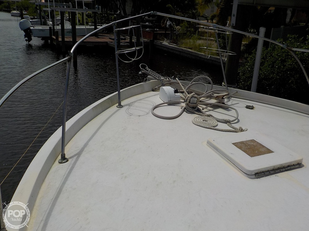 1968 Avenger boat for sale, model of the boat is 39 & Image # 38 of 40