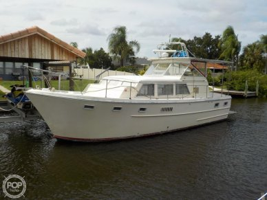 Avenger 39, 39', for sale - $29,000