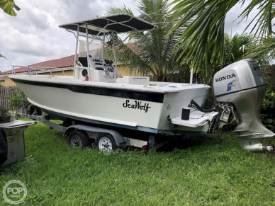 Sea Wolf 22, 22, for sale - $9,990