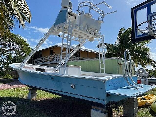 1973 Stapleton boat for sale, model of the boat is 260 & Image # 2 of 40