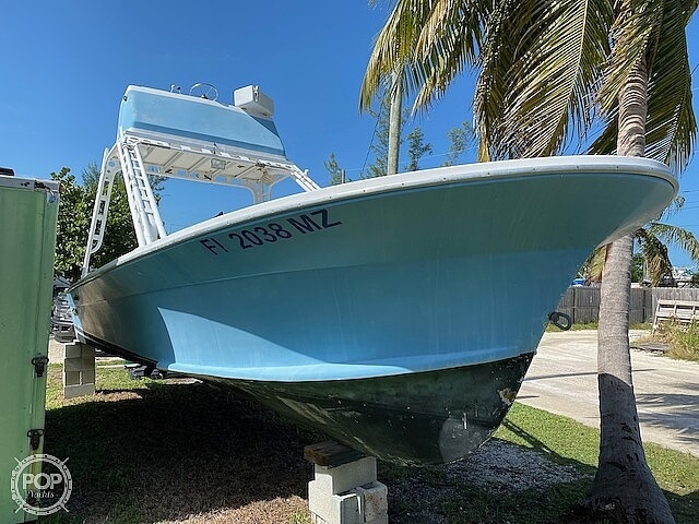 1973 Stapleton boat for sale, model of the boat is 260 & Image # 9 of 40