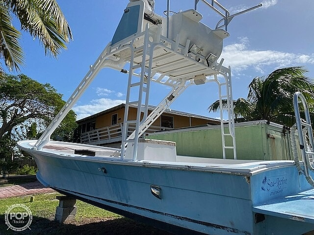 1973 Stapleton boat for sale, model of the boat is 260 & Image # 15 of 40