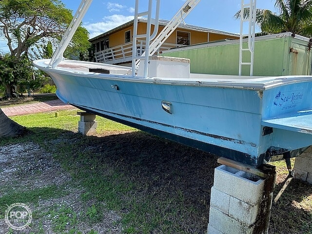 1973 Stapleton boat for sale, model of the boat is 260 & Image # 17 of 40