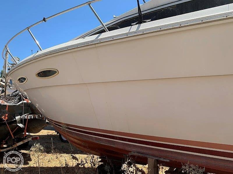 1988 Sea Ray boat for sale, model of the boat is 300 Weekender & Image # 17 of 40