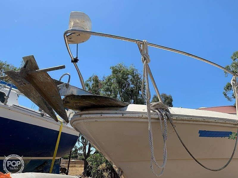 1988 Sea Ray boat for sale, model of the boat is 300 Weekender & Image # 18 of 40