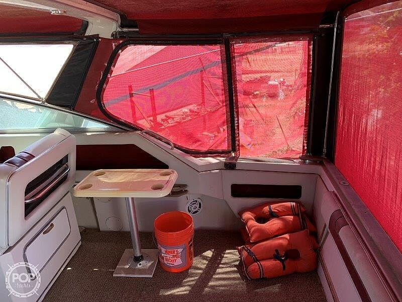 1988 Sea Ray boat for sale, model of the boat is 300 Weekender & Image # 26 of 40